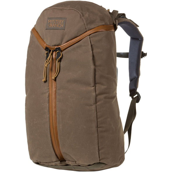 Mystery Ranch Urban Assault 21 Multi-Purpose Day Pack (Wood Waxed)
