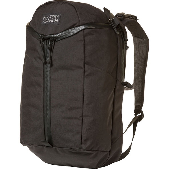 Mystery Ranch Urban Assault 24 Everyday Backpack (Black)