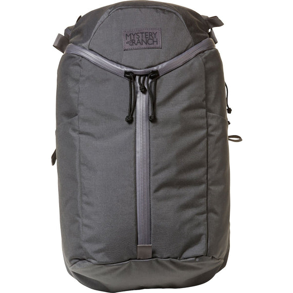 Mystery Ranch Urban Assault 24 Everyday Backpack (Shadow) Front View