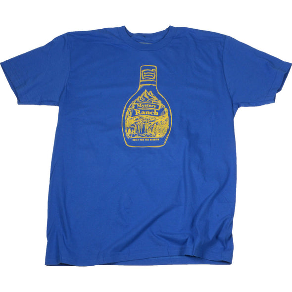 Mystery Ranch Where's The Ranch T-Shirt (Royal Blue)
