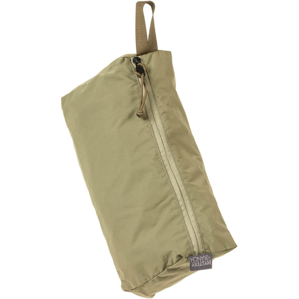 Mystery Ranch Zoid Bag Zipped Backpack Accessory Pouch (Olive)