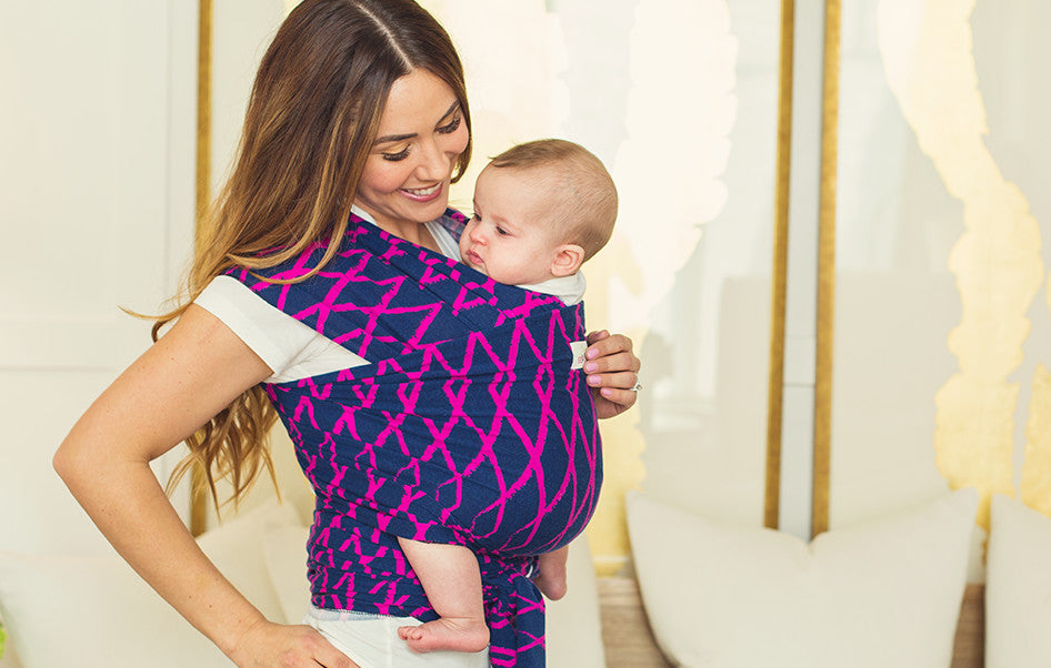 Trending Wrap - Baby World Inc