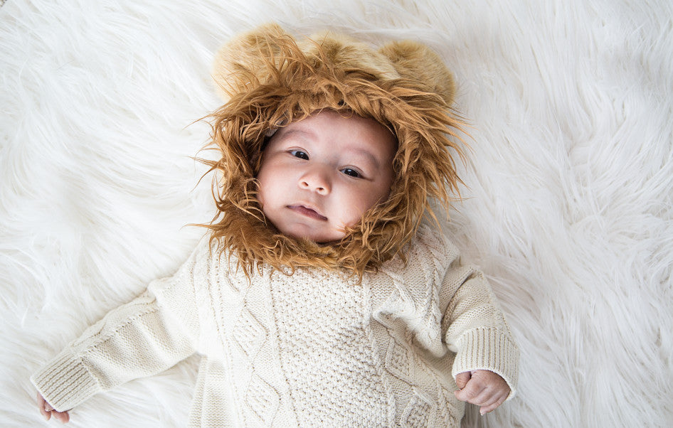 Lion - Baby World Inc