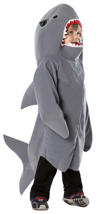 Shark Toddler Costume 3T-4T - Baby World Inc