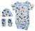 Bambini Boys Baby Gift Set - Baby World Inc