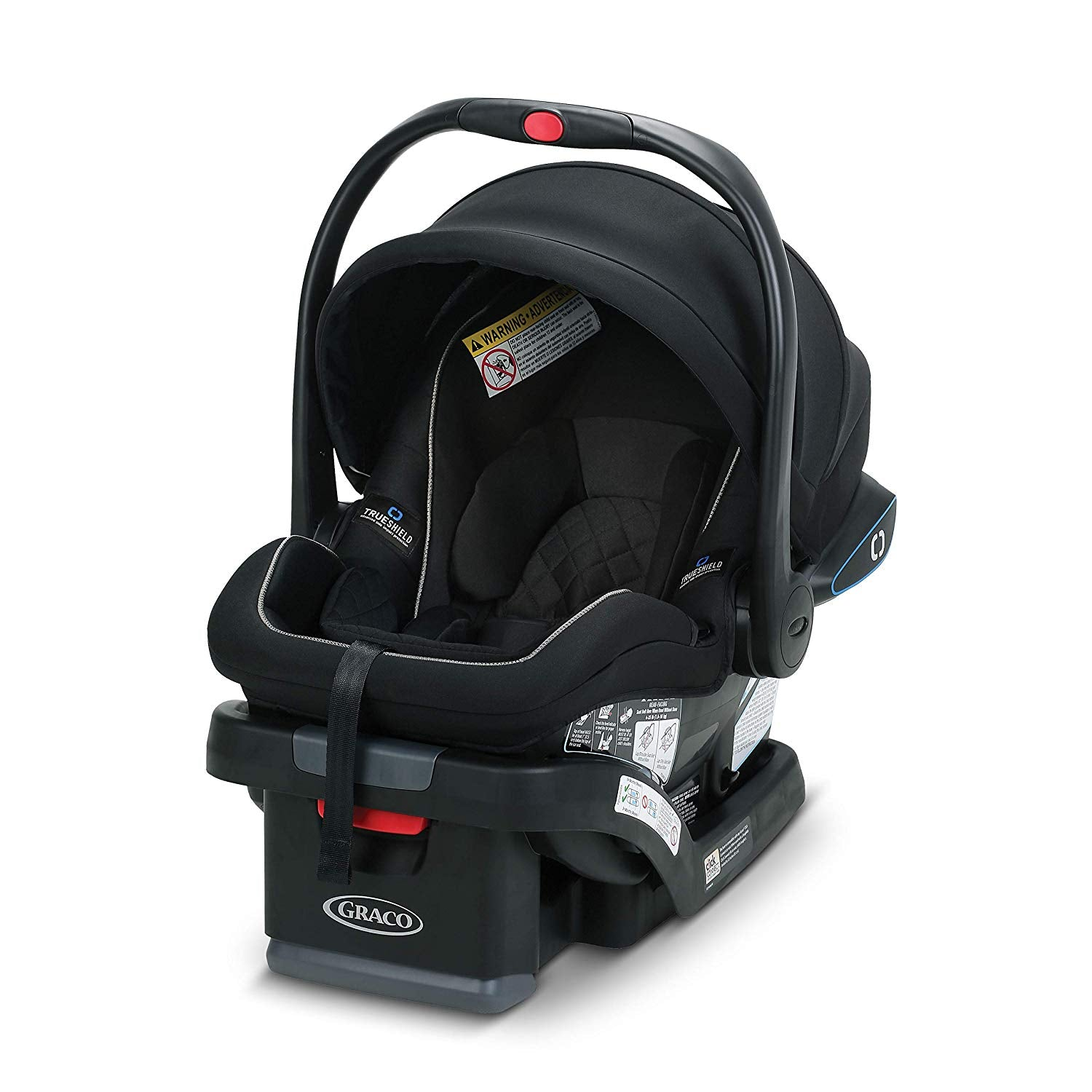 Graco SnugRide SnugLock 35 LX Infant Car Seat - Baby World Inc