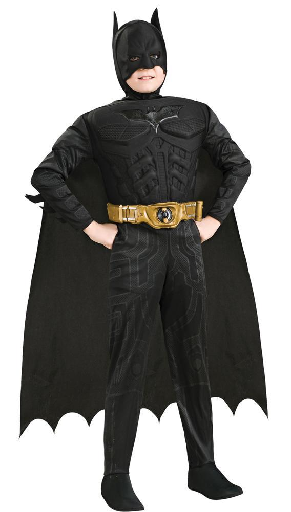 Batman Toddler Costume 2T-4T - Baby World Inc