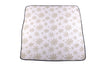 Pyramid Print and Star Anise Newcastle Blanket - Baby World Inc