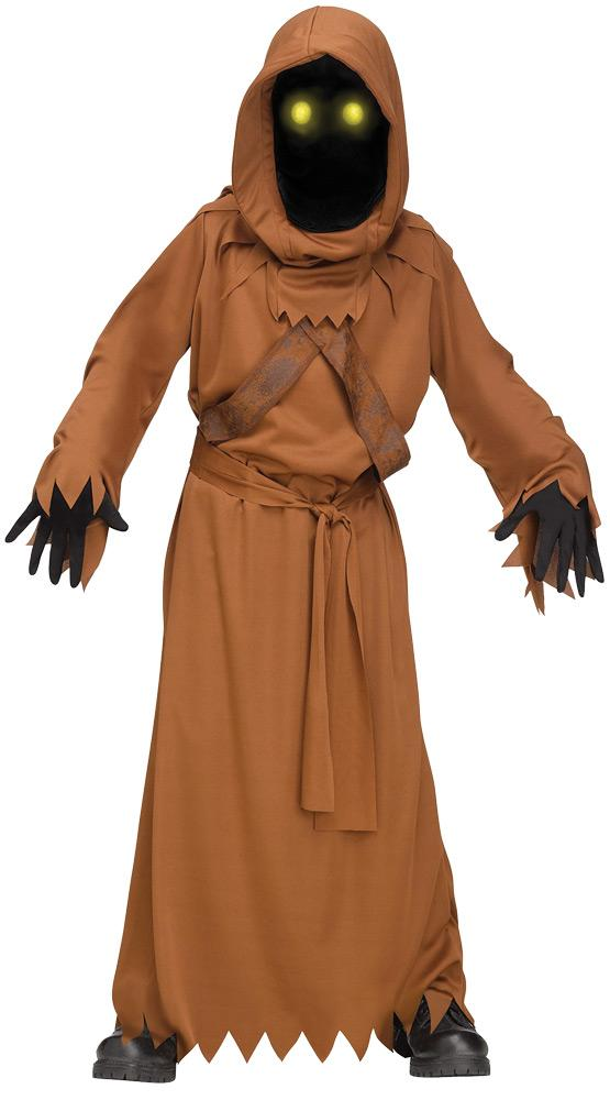 Fade Eye Desert Dweller Boys Costume Lg - Baby World Inc