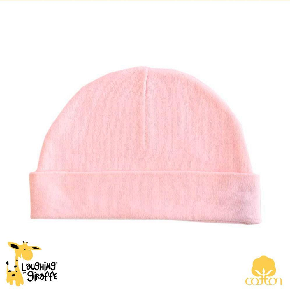 Pastel Baby Beanie Hats - Baby World Inc