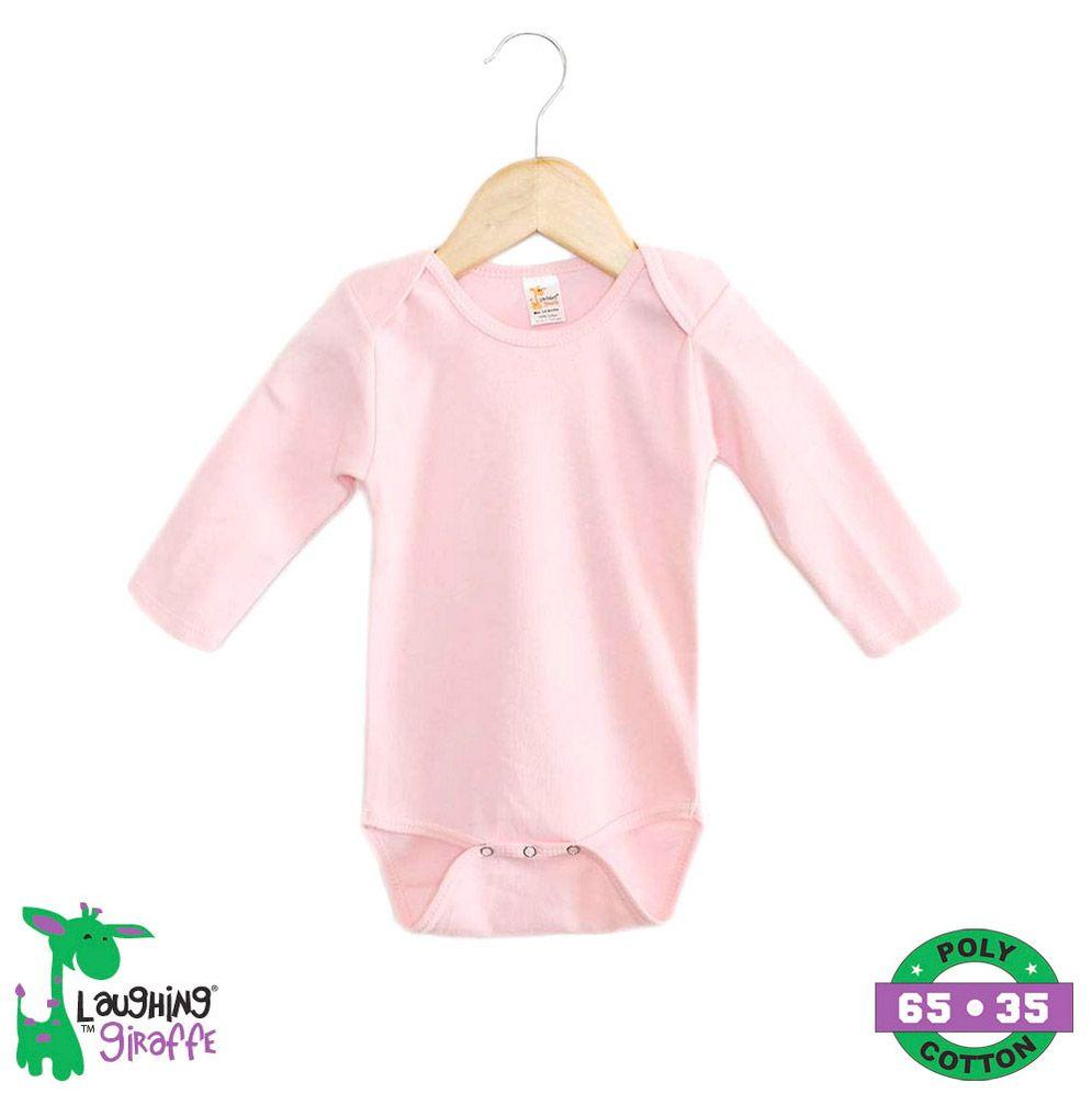 Baby L/S Onesies - Baby World Inc