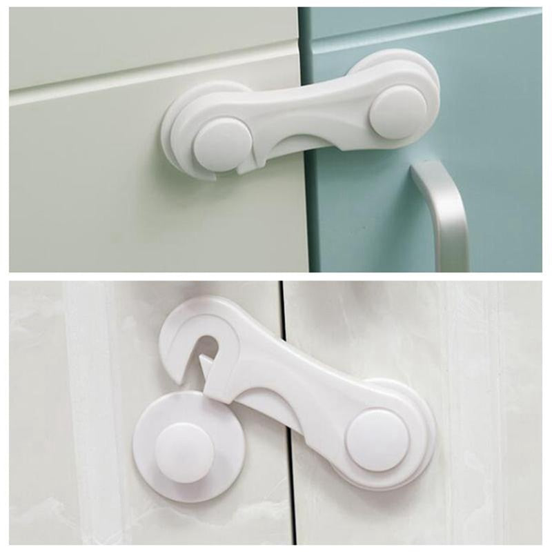 Baby Cabinet Lock - Baby World Inc