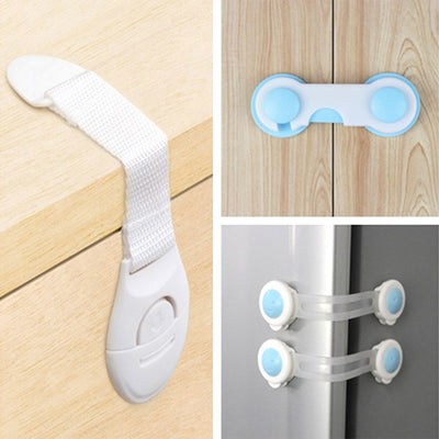 Infant Safety Cabinet Locks - Baby World Inc