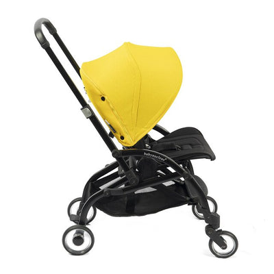 Urban One-Piece Fold Two Facing Baby Stroller with Reversible Seat High Quality Infant to Toddler Pram - Baby World Inc