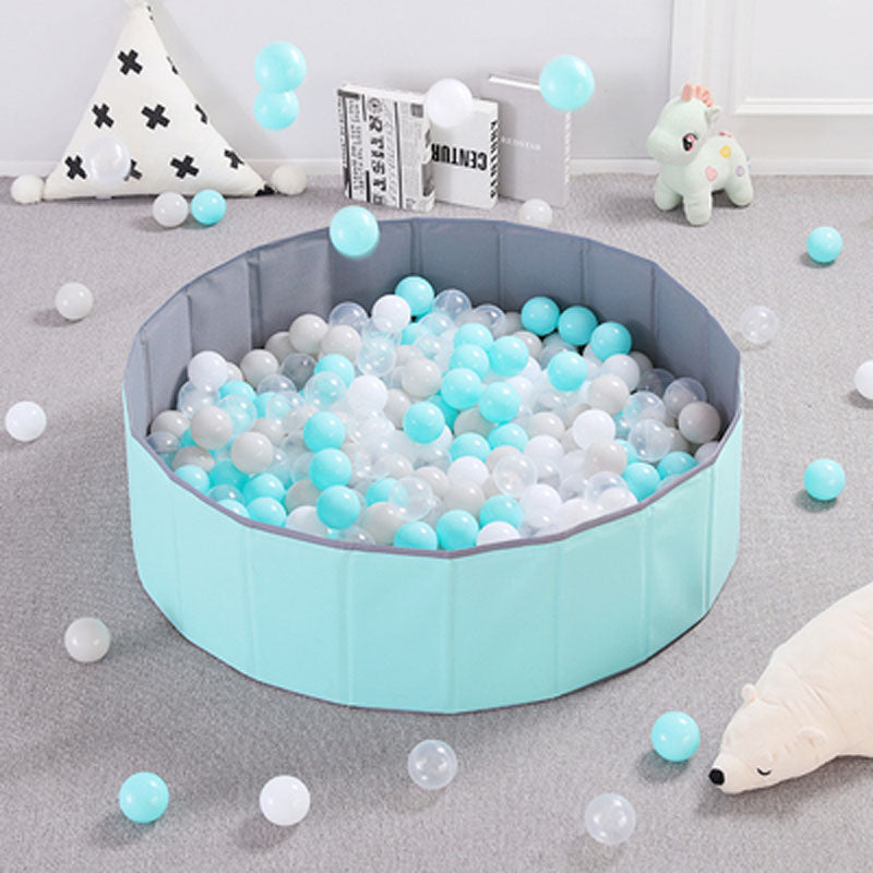 Foldable Dry Pool Infant Ball Pit Ocean Ball Playpen For Baby Ball Pool Playground Toys For Children Kids Birthday Gift - Baby World Inc