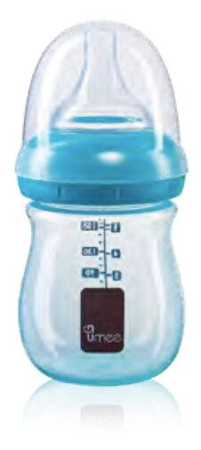 Umee Baby 160ml Baby Feeding Bottle - Baby World Inc