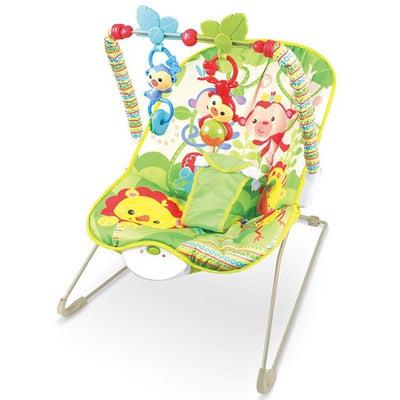 Baby Electric Rocking chair Multi-function music Children's rocking chair recliner - Baby World Inc