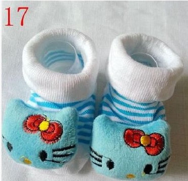 Fun Children Socks - Baby World Inc