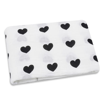 Cotton Baby Blankets - Baby World Inc