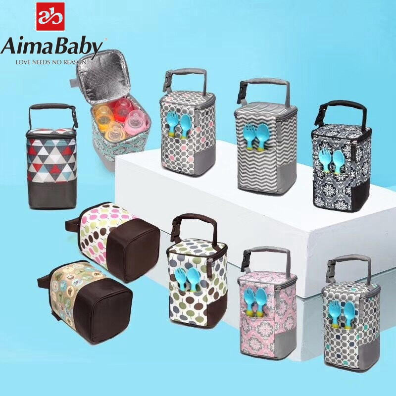 Portable Baby Bottle Warmer - Baby World Inc