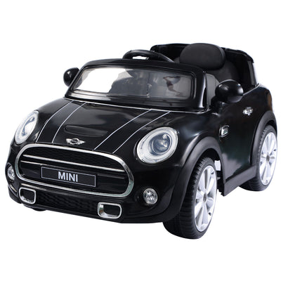 10 Presell MINI Hatch 12V Electric Car Remote Control - Black C208 - Baby World Inc