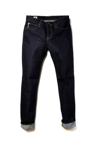 M106G (000A) 23oz selvedge denim / Slim fit