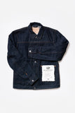 XX601 (SP2)『XXXX-EXTRA』MODEL EMB DENIM JACKET