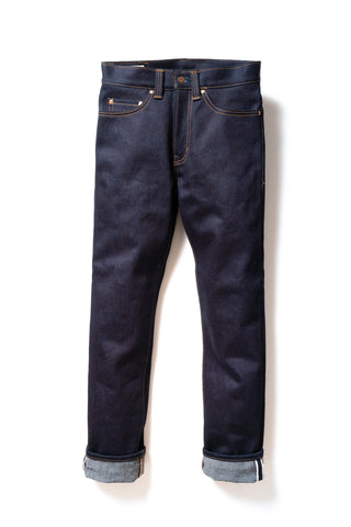 M26G (000) 26oz Selvage Denim Jeans / Straight fit