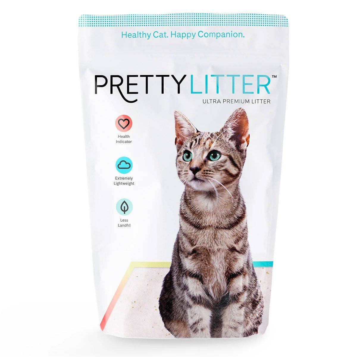 PrettyLitter Monthly Subscription (6lb)