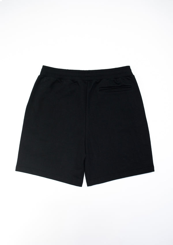 FIER SHORTS EMBROIDERED LOGO