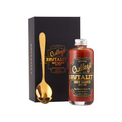 Culley's Brutality Limited Edition