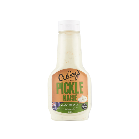 Culley's Pickle-naise