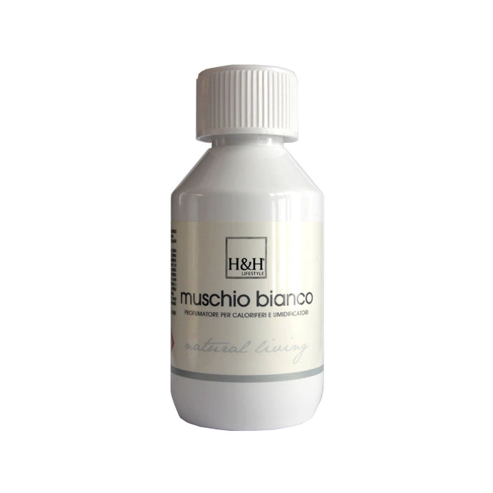 Fragranza al Muschio Bianco H&H LIFESTILE