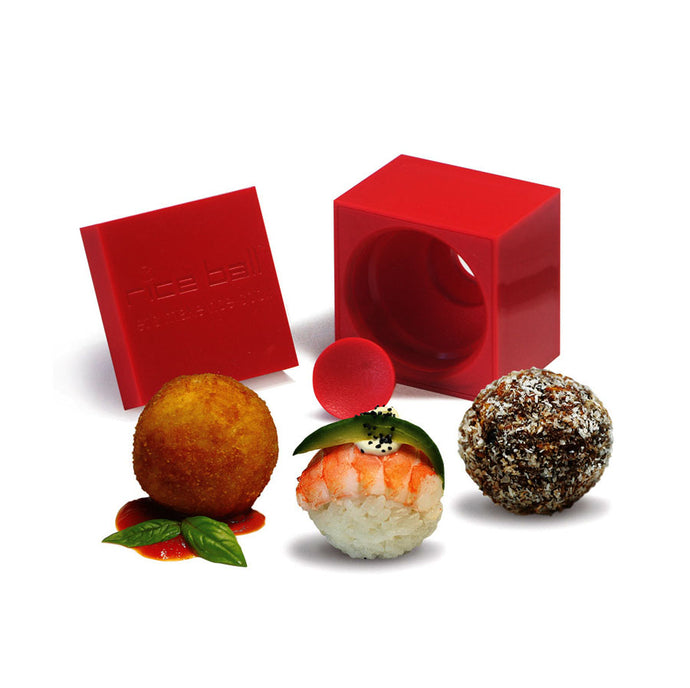 Stampo sferico Rice Ball