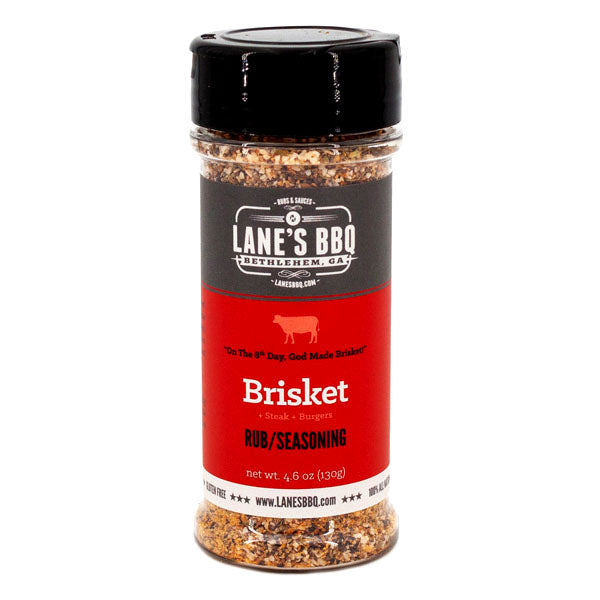 Brisket Rub LANE'S BBQ 130g