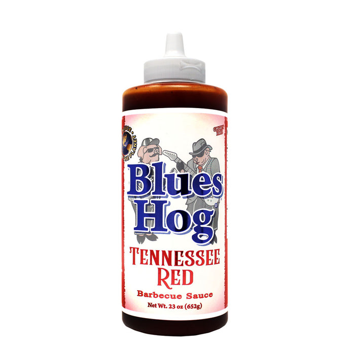 Salsa Blues Hog Tennessee Red Squeeze 652gr
