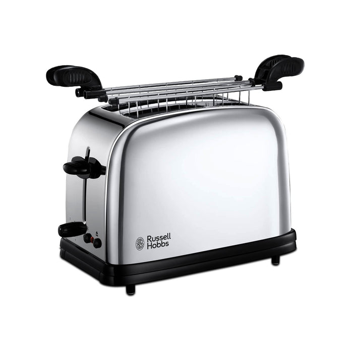 Tostapane in acciaio Victory Sandwich Toaster Russell Hobbs