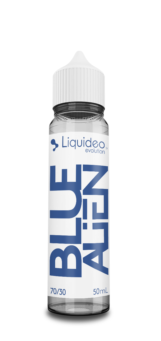 Blue Alien 50ml