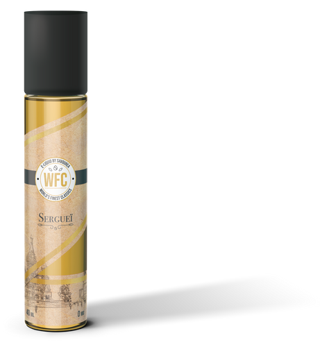 WFC Sergueï 40ml
