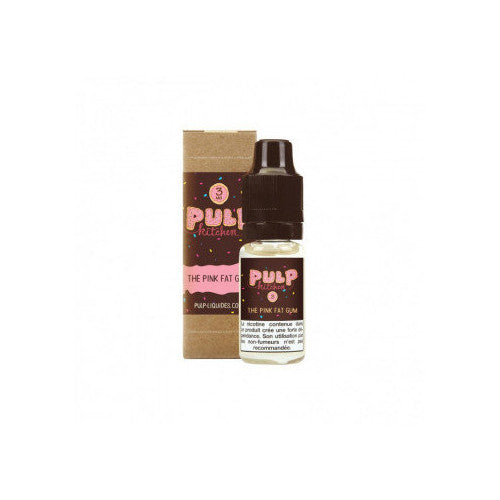 Pink Fat Gum 10ml