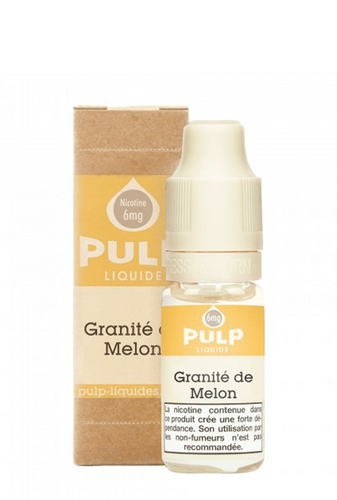 Granité Melon 10ml