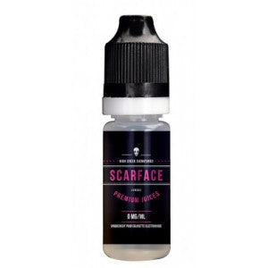 Hight Creek Scarface 10ml