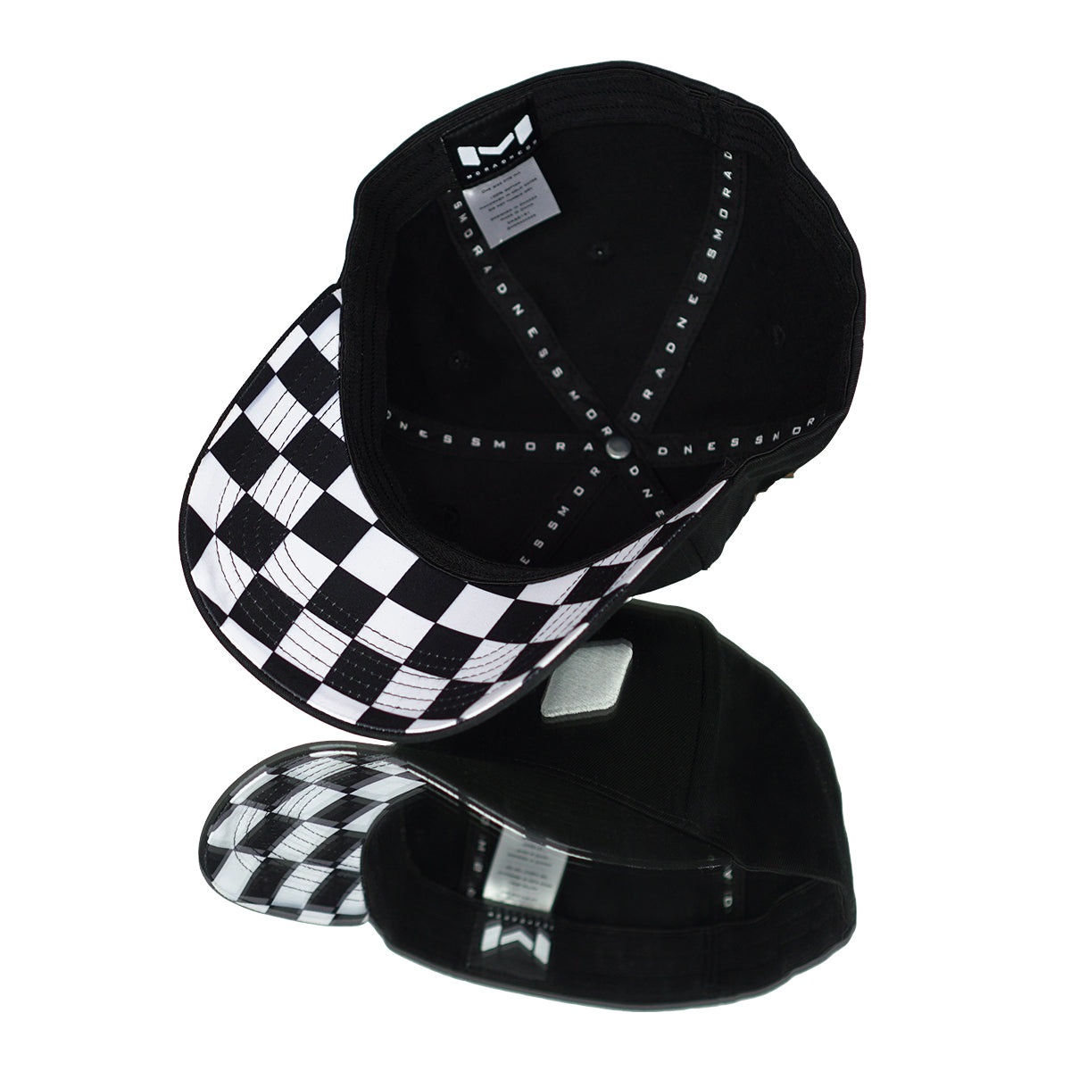 Stretch Fit - Curved Brim