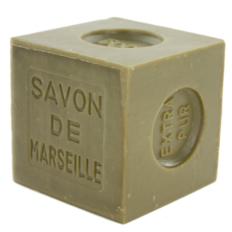 Savon de Marseille Olive Oil French Soap