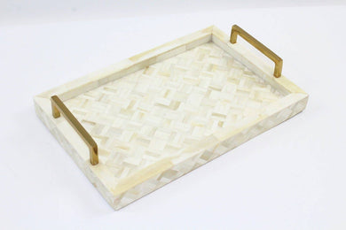 Chantilly Tray-Small