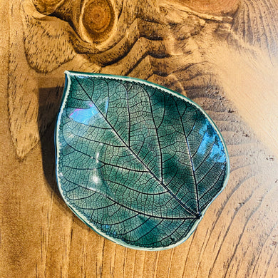 Leaf Dishes