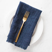 Load image into Gallery viewer, Linen Dinner Napkin