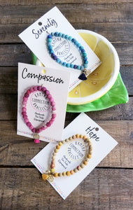 Connection Bracelets