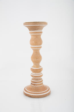 Willow Candleholder-Medium
