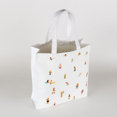 beach people tote